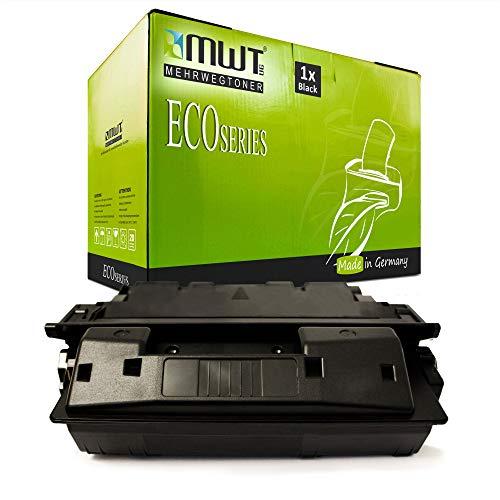 1x MWT Remanufactured Toner für HP Laserjet 4000 4050 SE T TN N ersetzt C4127X