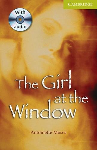 The Girl at the Window Starter/Beginner Book and Audio CD Pack (Cambridge English Readers)の詳細を見る