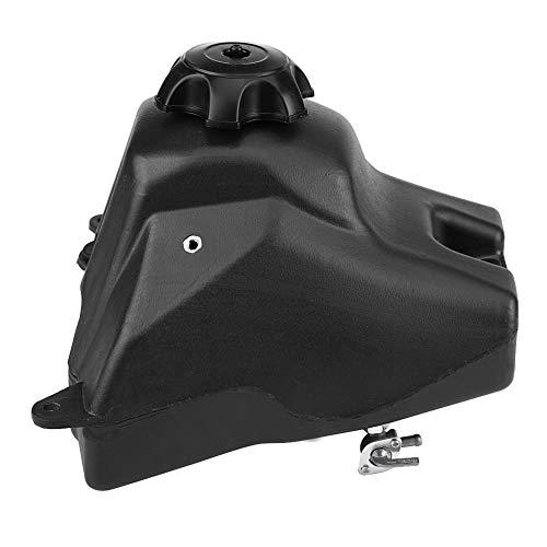 Depósito de gasolina - 1 PC de 50cc-125cc depósito de gasolina para XR50R 2000-2004 CRF50F 2004-2015 para Dirt Pit Bike.