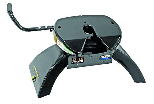 reese slider hitch - 7