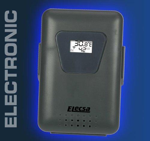 Sensor Wetterstation für ELECSA Mod 6965-6968 Modell ELECSA 6901