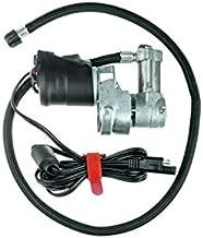 MotoPressor Compact Pocket Tire Inflator Pump Heavy Duty 100psi