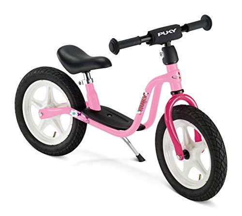Puky LR 1 L Kinder Laufrad rosa/pink