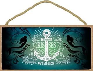SJT ENTERPRISES, INC. Mermaid Kisses & Salty Pirate Wishes 5