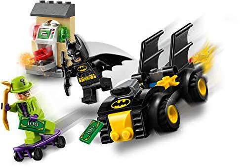 LEGO-Super-Heroes-Gioco-per-Bambini-Batman-e-la-Rapina-dellEnigmista-Multicolore-6251534