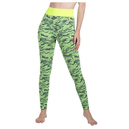 Pantalon de Yoga Pantalon de Yoga Cheville Tight Hanche Taille Haute Sweatpants Haute élastique Fitness Yoga Solide Couleur Pantalons Femmes Option Multi-Couleurs Leggings Sport