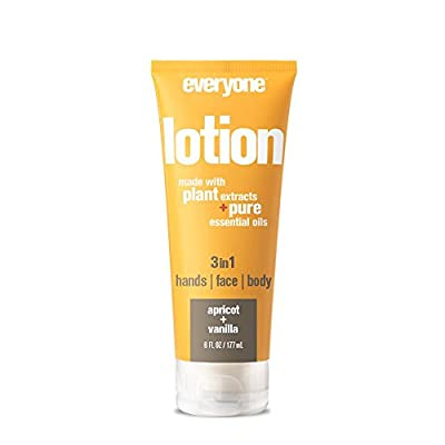 Everyone 3-in-1 Lotion for Hands