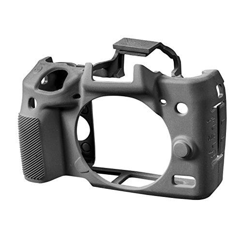'Walimex Pro Easy Cover–Funda para Cámara Canon EOS M5Incluye Protector de Pantalla