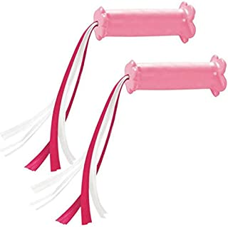 Radio Flyer Pair of Hand Grips w/Streamers Tricycle, 3/4