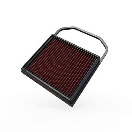 Price comparison product image K&N Engine Air Filter: High Performance,  Premium,  Washable,  Replacement Filter: 2014-2019 Mercedes V6 (C400,  C43 AMG,  C450 AMG,  E450,  GLC43AMG,  GLE400,  GLS 400 and other select models),  33-5032