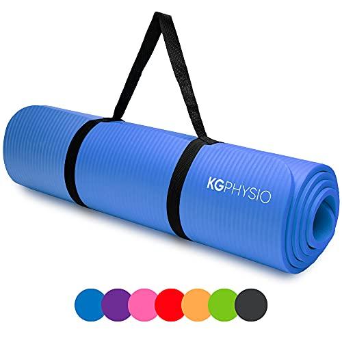 Esterilla Yoga KG | PHYSIO (1cm)