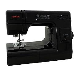 Image of Sewing Machine, Black: Bestviewsreviews