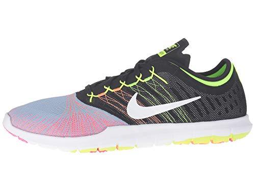 Nike Damen WMNS Flex Adapt tr oc Wanderschuhe, Schwarz (Mehrfarbig/Multi-Color), 36.5 EU