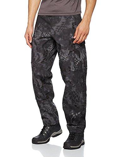 Mil-Tec ACU/RS Pantalon de Combat américain pour Homme Mandra Night Taille L