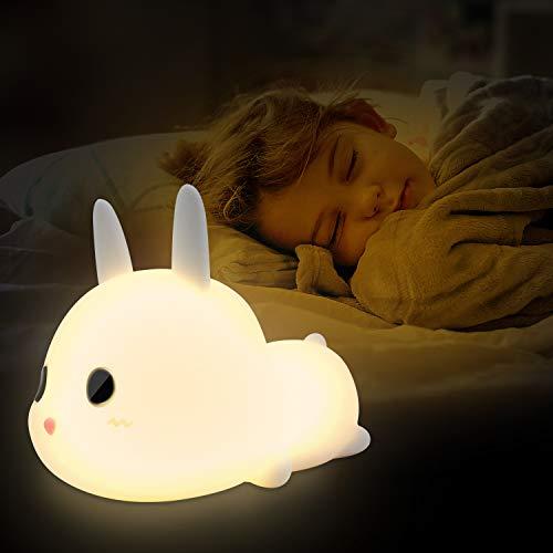 Luz Nocturna Niños