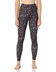 Core 10 Vrouwen Legging All Day Comfort Yoga Full-length High Waist Legging - 27""