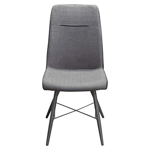 Diamond Sofa Chloe Dining Chairs - Set of 2