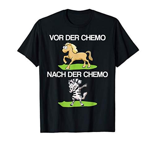 Chemotherapie Leukämie - Für Kämpfer Gegen Krebs Geschenk T-Shirt