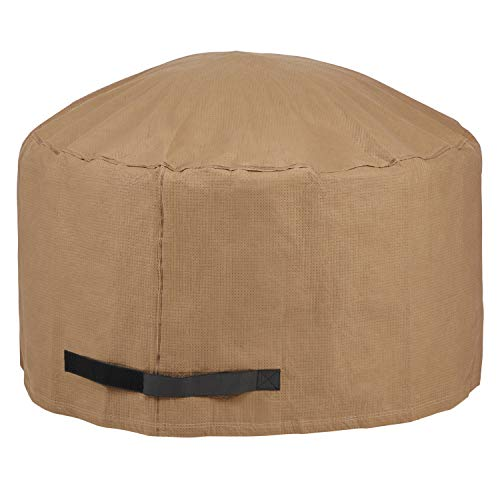 Duck Covers Essential 42' Round Fire Pit Cover