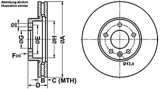 Suchergebnis Auf Für Vw T5 Bremsen Ersatz Tuning Verschleißteile Auto Motorrad