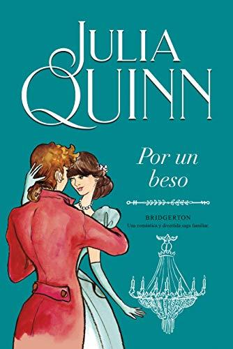 Por un beso (Bridgerton 7) de [Julia Quinn]