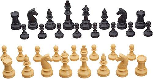 weiblespiele 01012 Schachfiguren