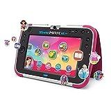 VTech – Tablette Storio Max XL 2.0 rose – Tablette enfant 7 pouces, 100% éducative – Version FR