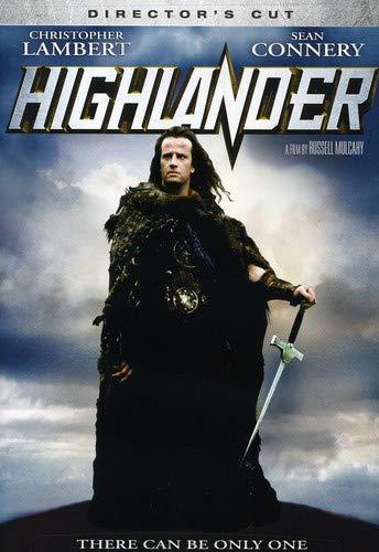 Highlander (Director's Cut)