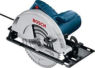 Bosch 2724599424747 Hand-Held Circular Saw Professional, GKS-9