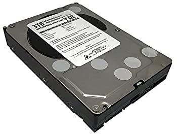 MaxDigital 3TB 7200RPM 64MB Cache SATA III 6.0Gb/s  Enterprise Storage  3.5  Internal Hard Drive w/2 Year Warranty