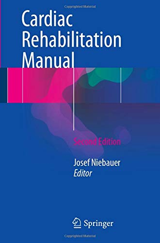 Cardiac Rehabilitation Manual PDF Books