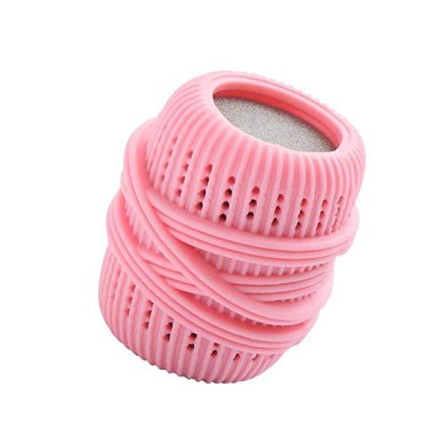 GAMB Lavadora de descontaminación de Bolas de lavandería Lavado y protección de Bolas Pegado y depilación Limpieza al por Mayor
