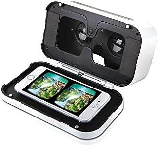 Black Series Smartphone 360 Virtual Reality Headset
