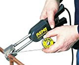 Rems eléctricos de soldadura pinzas de HOT DOG 2 estación de soldadura soldador de soldadura de la herramienta