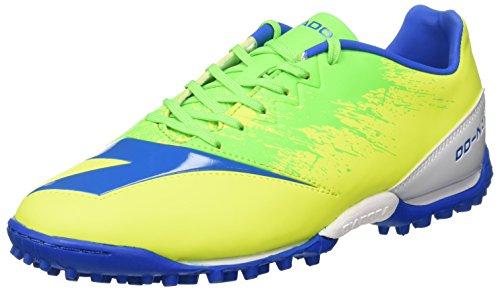 Diadora Herren Dd–Na4 R Tf Fußballschuhe, Gelb Neongelb Neongrün, 40.5 EU