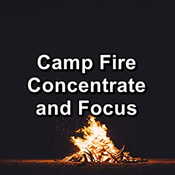 Camp Fire Concentrate and Focus