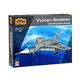 Imperial War Museums FOX067.UK.CS Vulcan Bomber Set de construcción, varios , color/modelo surtido