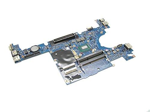 Comp XP 693357-001 Mainboard für HP EliteBook 2170p Intel Dual Core, 1,70 GHz