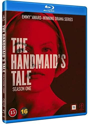 Handmaid's tale (Blu-ray Season 1) Elisabeth Moss, Joseph Fiennes