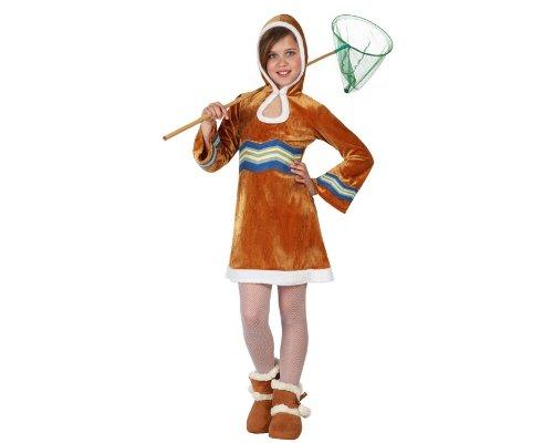 Atosa - Disfraz para niño para niña a partir de 10 años, talla 10-12 ANS (23589)