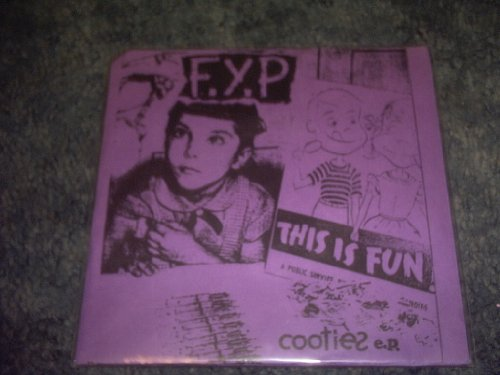 F.x.p Ep 45 This Is Fun,cooties,ice Cream