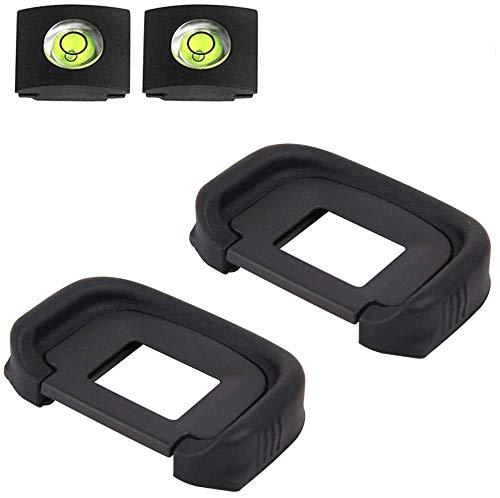 EG Eyepiece Eyecup - Visor ocular para cámara Canon EOS 5D Mark III 5D Mark IV / 7D Mark...