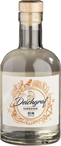 Heiko Blume Deichgraf Sanddorn Gin 43% vol. 0.5l