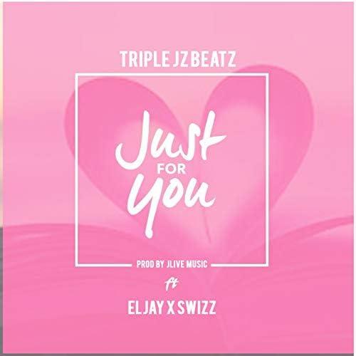 Triple JZ Beats feat. El Jay & Swizz