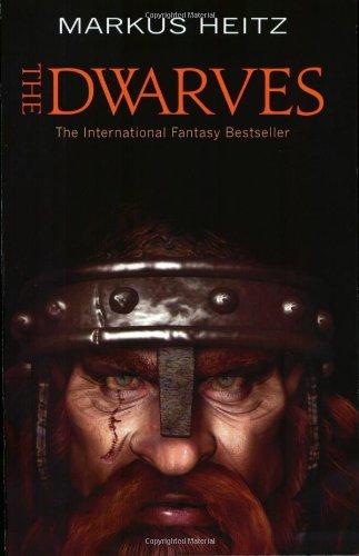 The Dwarves (The Dwarves (1))