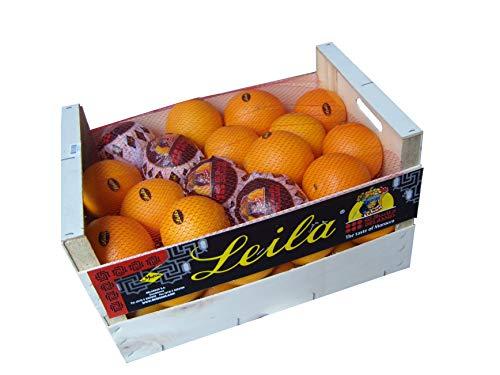FRUCHTVERSAND24® Maroc Orangen (15kg)