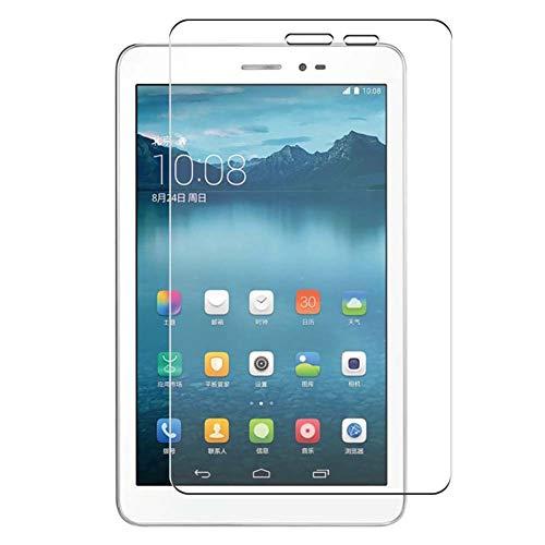 Vaxson 4 Stück Schutzfolie, kompatibel mit Huawei Honor t1 s8 – 701 u 701 W 8.0