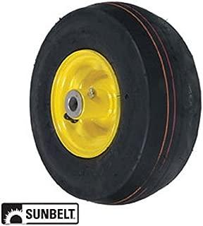 B1SB8551 John Deere Caster Wheel Assembly (11 x 4 x 5)
