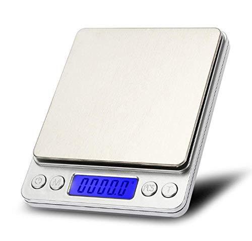 Nice-Doormats i2000g micro electrónico mini escala de...