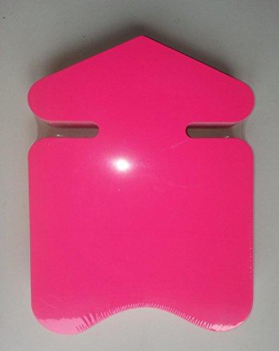 50 frecce – Etichette per prezzi in cartone neon rosa...
